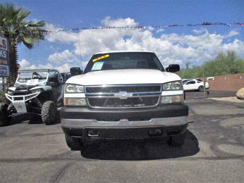 Chevrolet Silverado 3500 Classic 2007 price $12,995