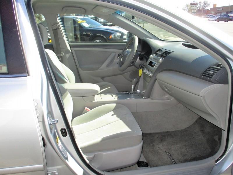 Toyota Camry 2011 price $10,995