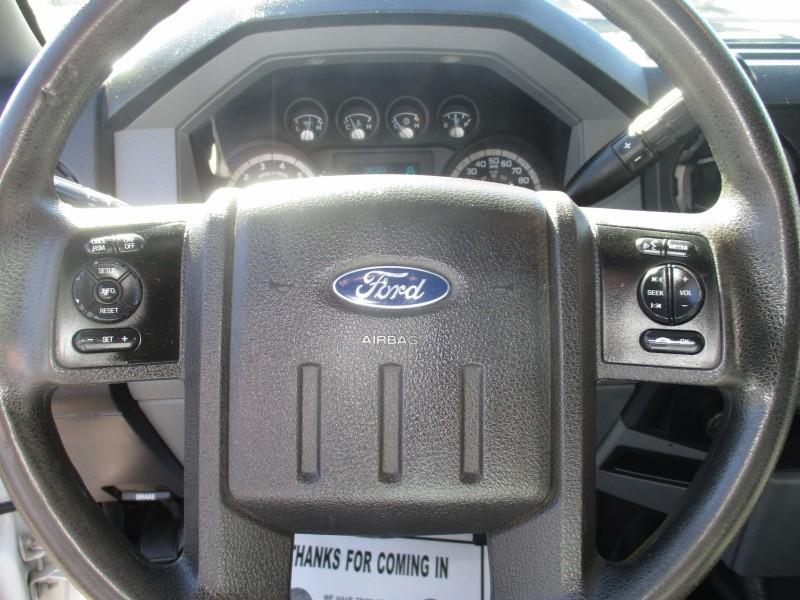 Ford Super Duty F-250 SRW 2014 price $19,995