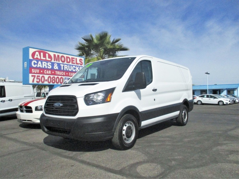Ford Transit Van 2017 price $17,995