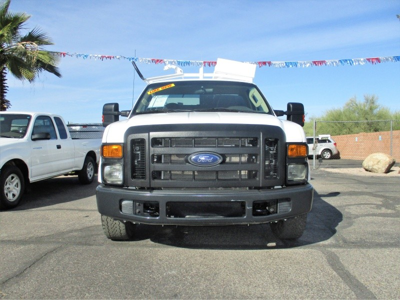 Ford Super Duty F-250 SRW 2009 price $15,995