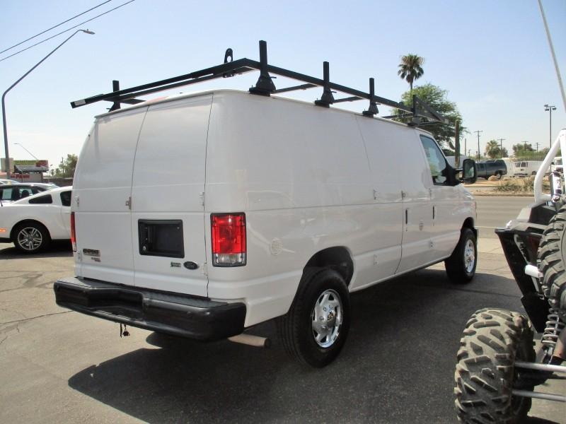Ford Econoline Cargo Van 2013 price $11,995