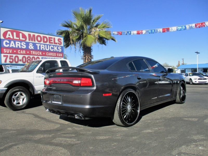 Dodge Charger 2013 price $11,995