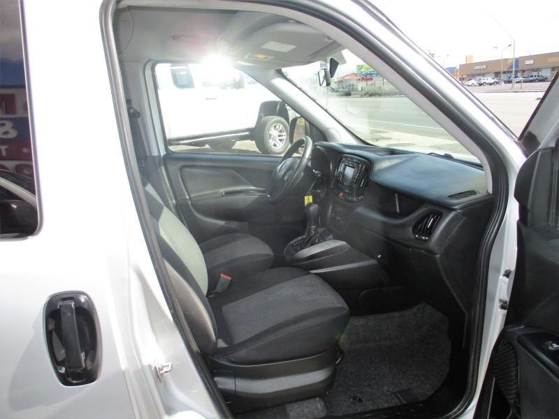 RAM ProMaster City Cargo Van 2015 price $8,995