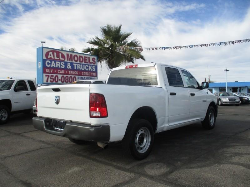 Dodge Ram 1500 2010 price $12,995