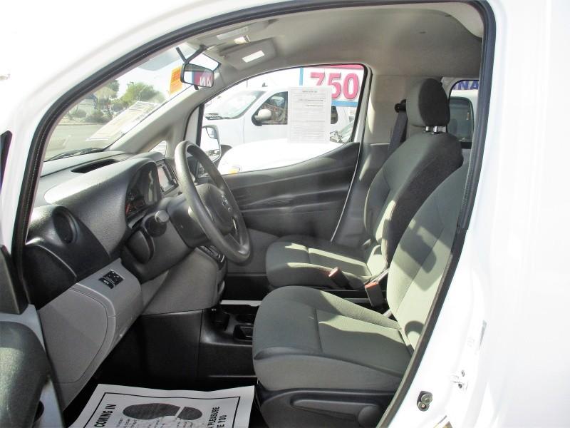 Nissan NV200 2016 price $20,995