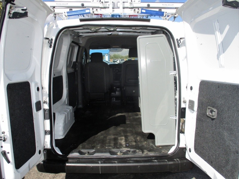 Chevrolet City Express Cargo Van 2015 price $15,995