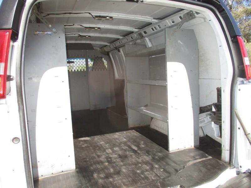 GMC Savana Cargo Van 2016 price $18,995