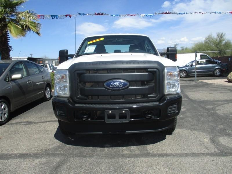 Ford Super Duty F-250 SRW 2014 price $25,995