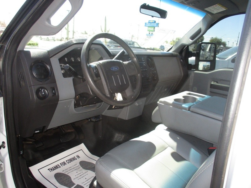 Ford Super Duty F-350 DRW 2011 price $17,995