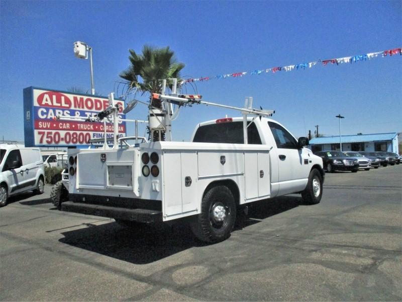 Dodge Ram 2500 2009 price $15,995