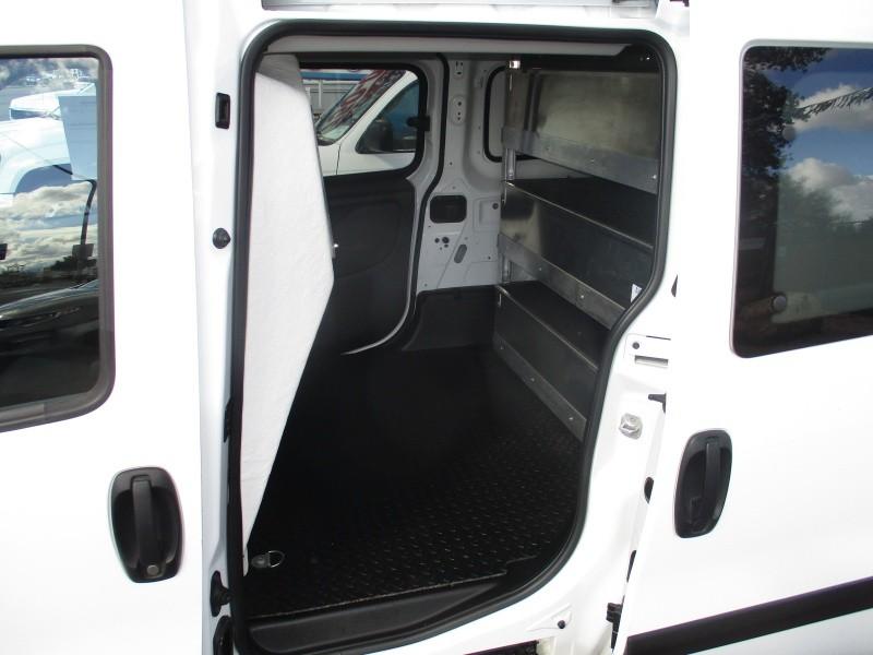 RAM ProMaster City Wagon 2016 price $16,995