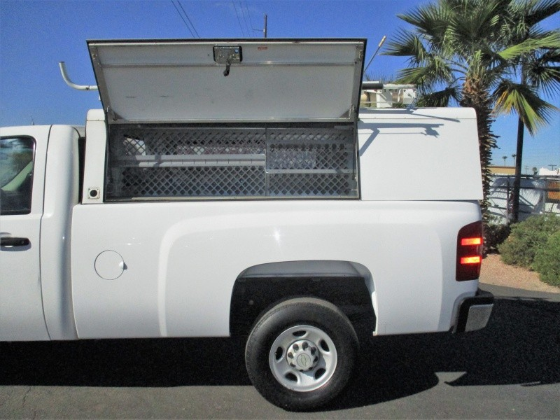 Chevrolet Silverado 2500HD 2008 price $11,995
