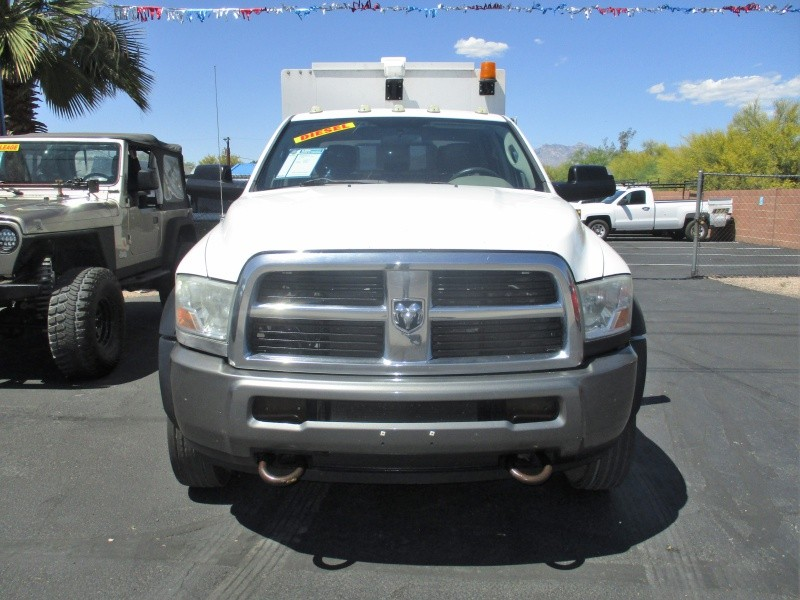 RAM 4500 2011 price $26,995