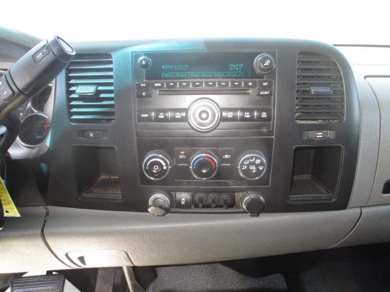 Chevrolet Silverado 3500HD 2013 price $16,995