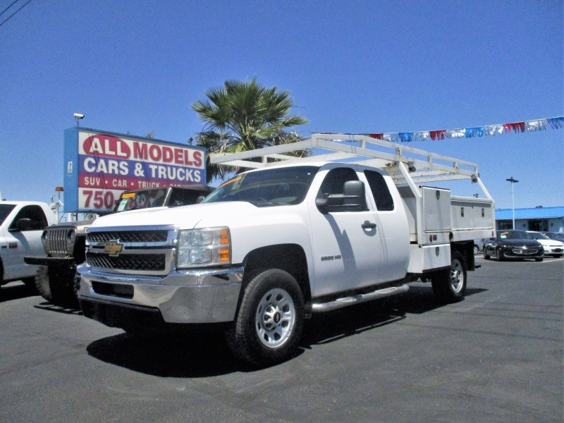 Chevrolet Silverado 3500HD 2013 price $15,995