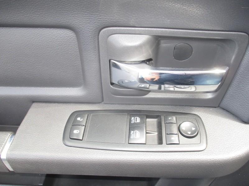 RAM 4500 2011 price $20,995