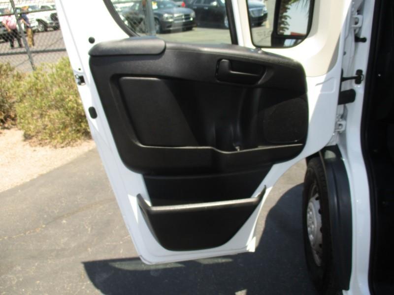 RAM ProMaster Cargo Van 2018 price $18,995