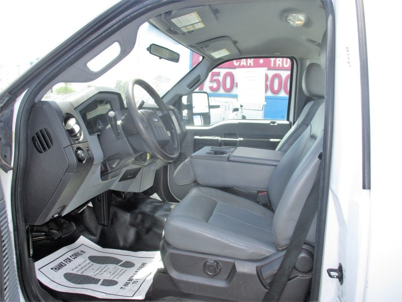 Ford Super Duty F-350 SRW 2012 price $16,995