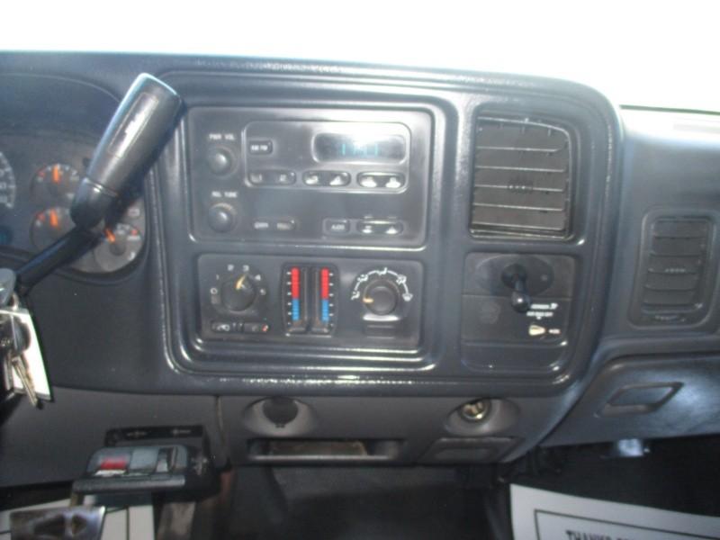 Chevrolet Silverado 3500 Classic 2007 price $9,995