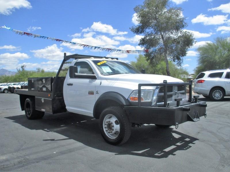 RAM 5500 2011 price $28,995