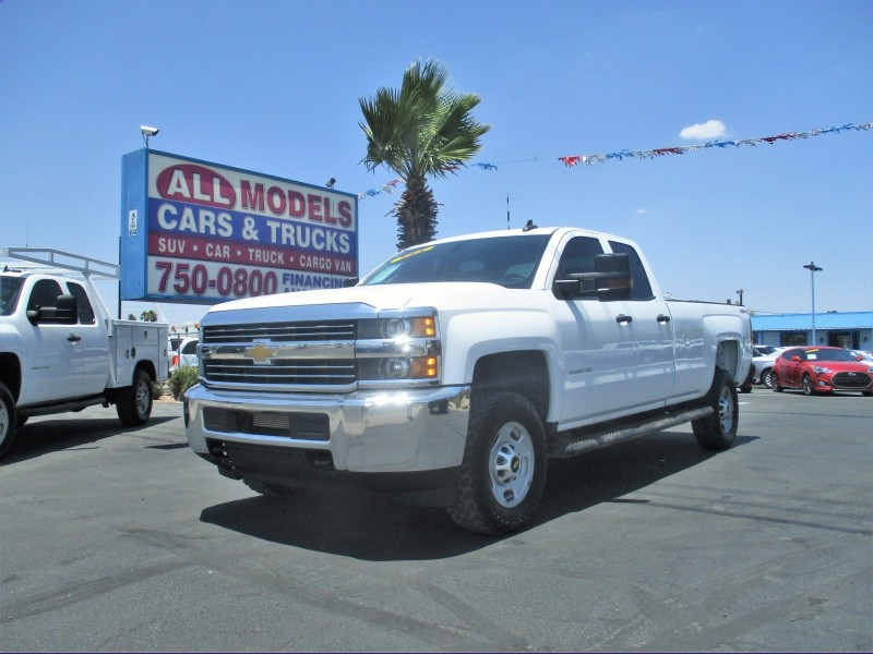 Chevrolet Silverado 2500HD 2015 price $21,995