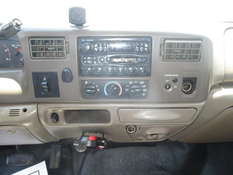 Ford Super Duty F-450 DRW 2003 price $9,995
