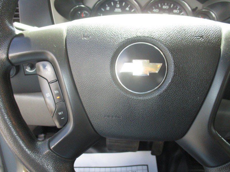 Chevrolet Silverado 2500HD 2008 price $10,995