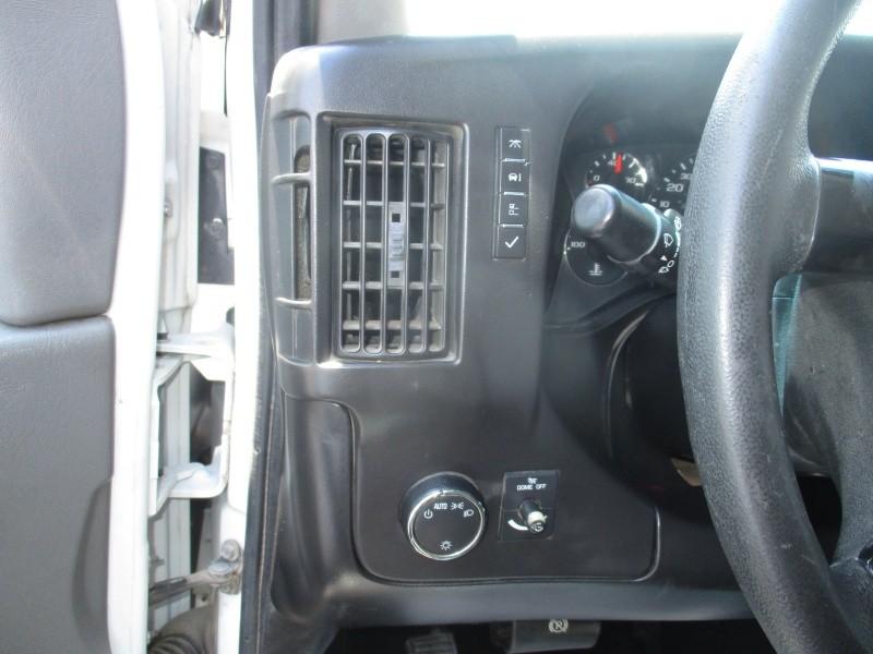 Chevrolet Express Cargo Van 2010 price $8,995