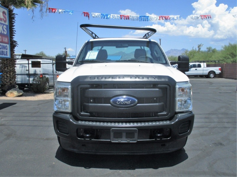 Ford Super Duty F-250 SRW 2013 price $11,995