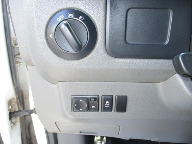 Nissan NV2500 HD High Roof 2012 price $14,995