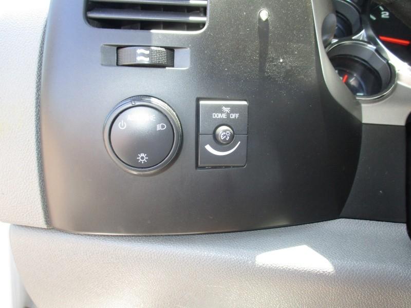 Chevrolet Silverado 2500HD 2011 price $16,995