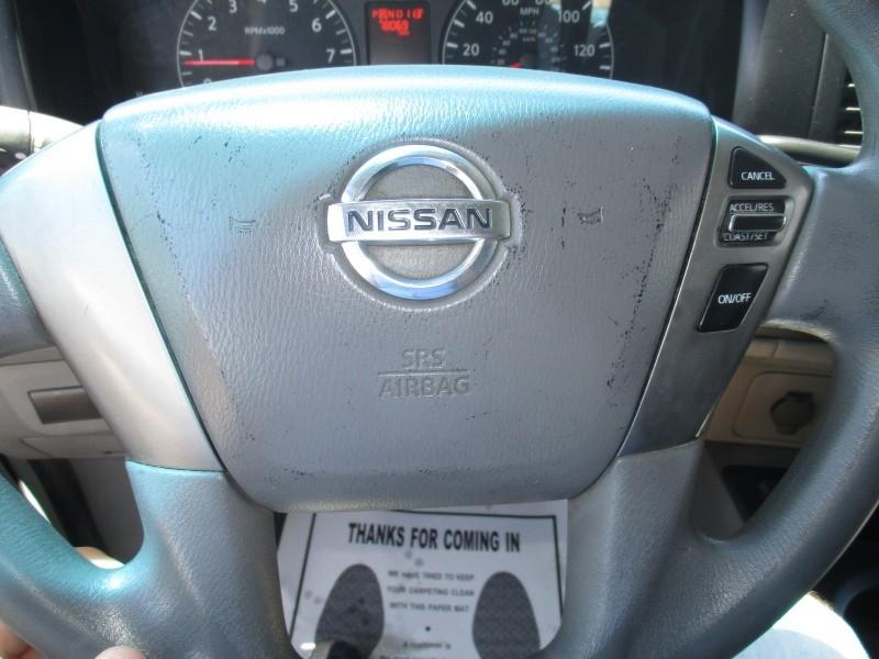 Nissan NV 2015 price $13,995