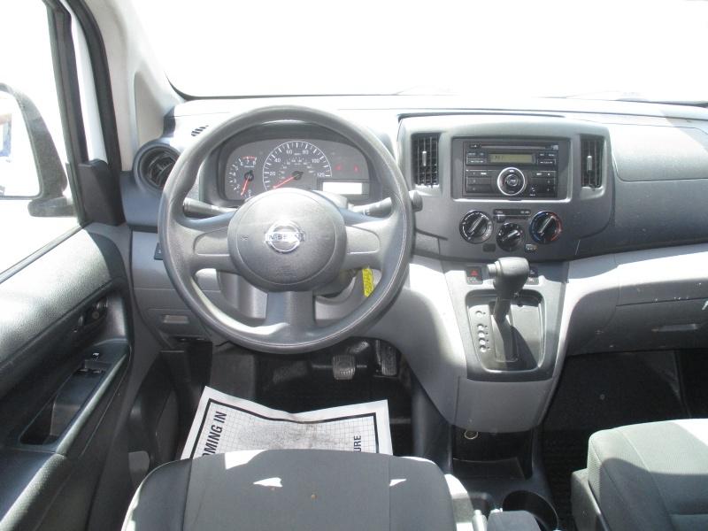 Nissan NV200 2015 price $9,995