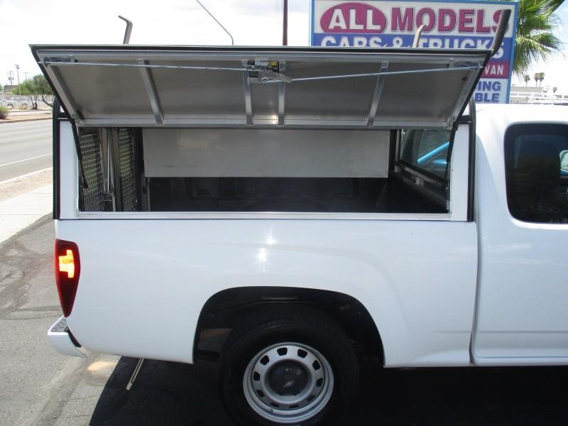 Chevrolet Colorado 2012 price $11,995