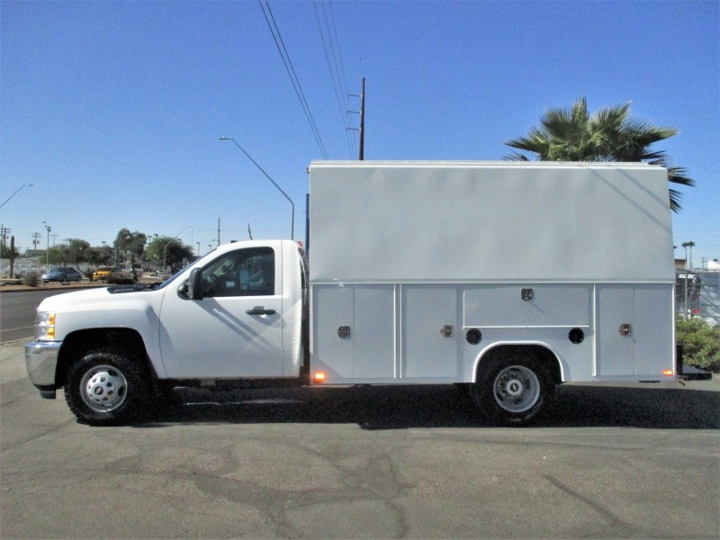 Chevrolet Silverado 3500HD 2013 price $27,995