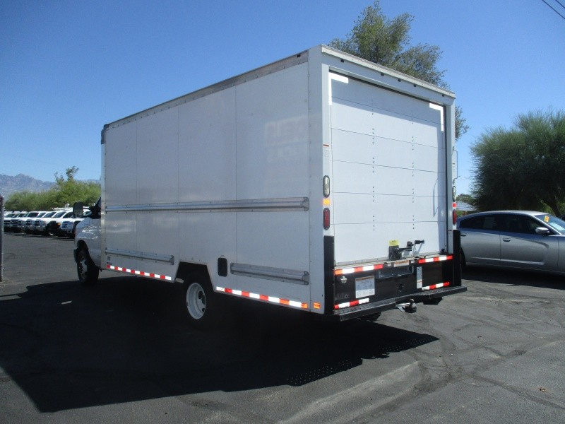Ford Econoline Commercial Cutaway 2015 price $17,995