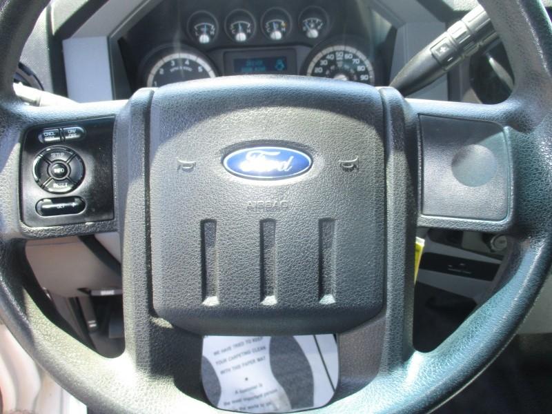 Ford Super Duty F-250 SRW 2013 price $14,995