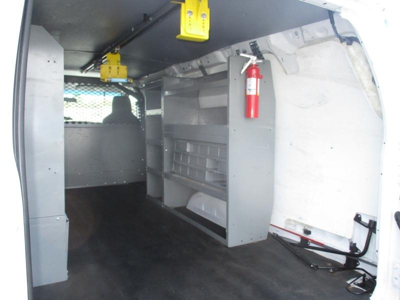 Ford Econoline Cargo Van 2014 price $14,995