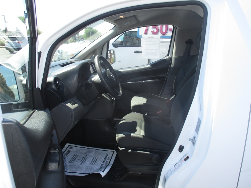 Nissan NV200 Compact Cargo 2017 price $19,995
