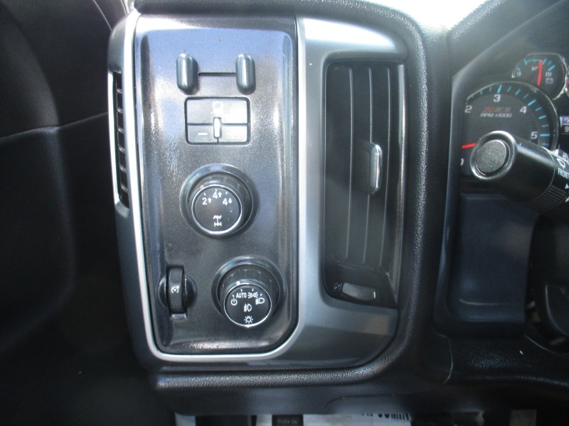 Chevrolet Silverado 2500HD 2015 price $18,995