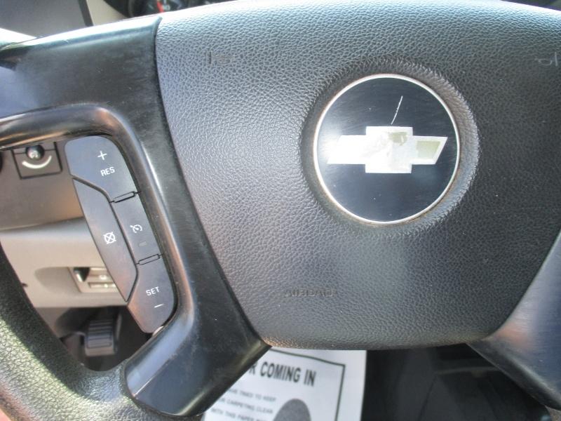 Chevrolet Silverado 2500HD 2008 price $11,995