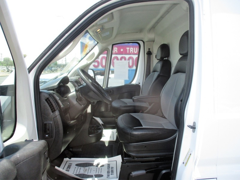 RAM ProMaster Cargo Van 2019 price $24,995