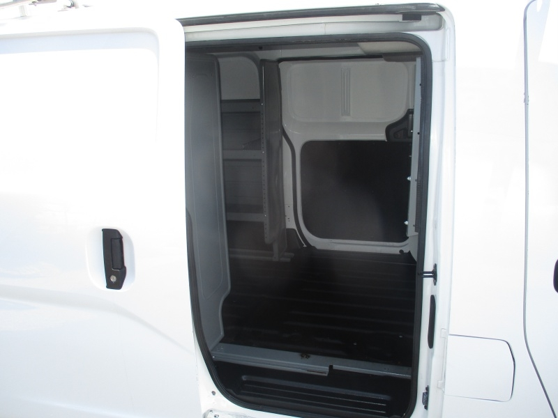 Nissan NV200 2015 price $14,995