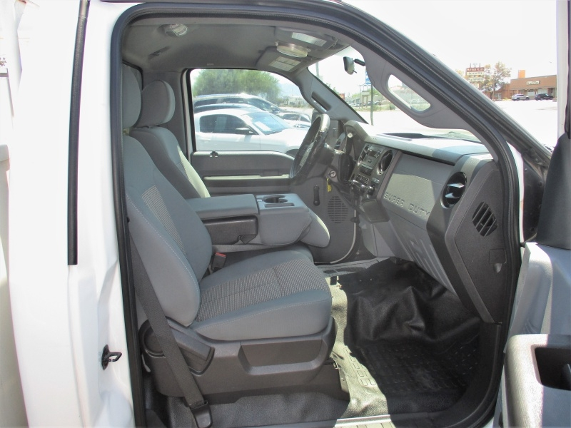 Ford Super Duty F-250 SRW 2011 price $15,995