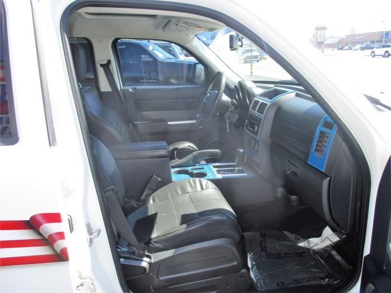 Dodge Nitro 2007 price $6,995