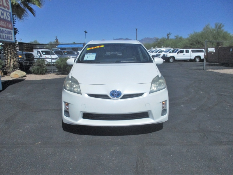 Toyota Prius 2011 price $7,995