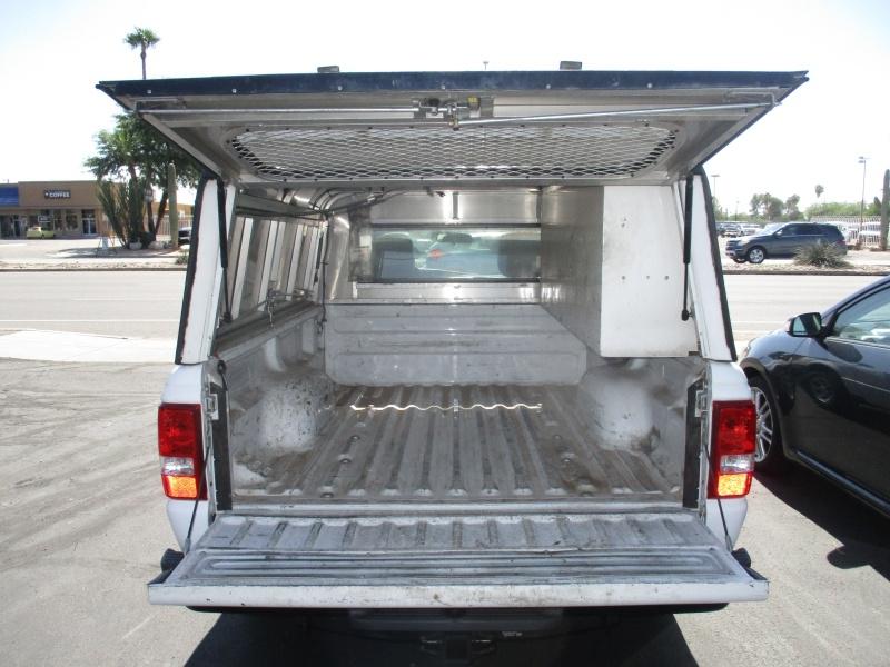 Ford Ranger 2011 price $7,995