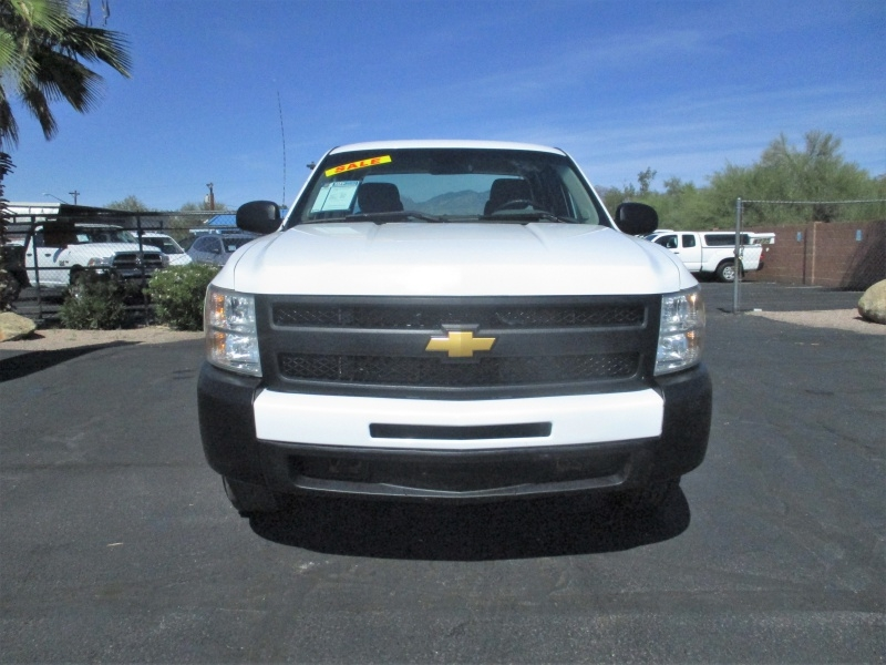 Chevrolet Silverado 1500 2013 price $9,995