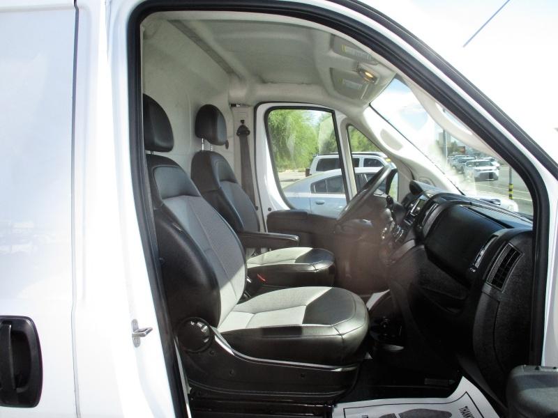 RAM ProMaster Cargo Van 2019 price $28,995